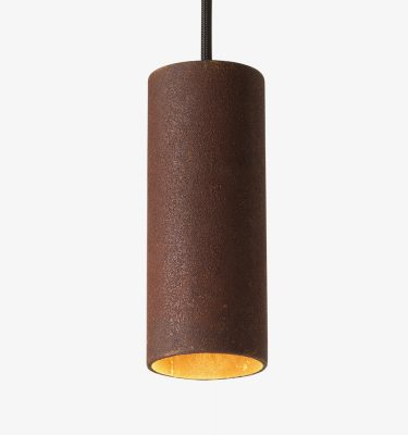 Graypants roest 15V Pendant Natural