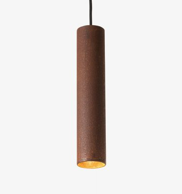 Graypants roest 30V Pendant Natural